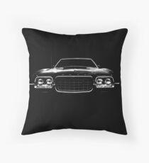 1972 ford gran torino Throw Pillow