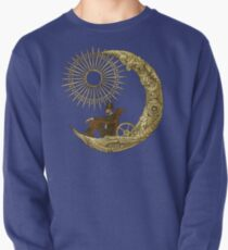 Moon Travel Pullover