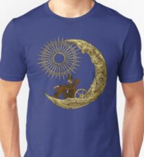 Moon Travel Unisex T-Shirt