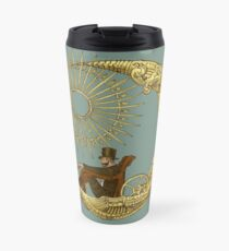 Moon Travel Travel Mug