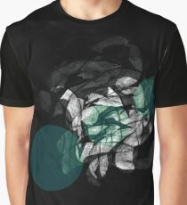 scenes. nautilus. Graphic T-Shirt