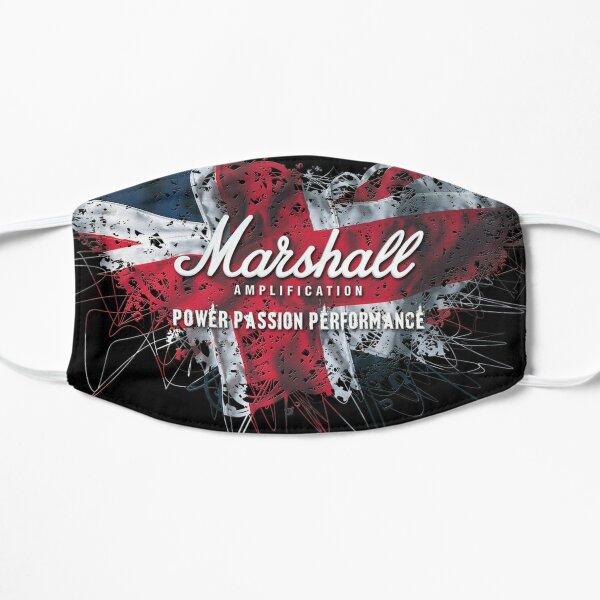 Marshall Guitar Amplifier Flat Mask