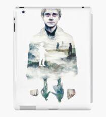 John Watson iPad Case/Skin