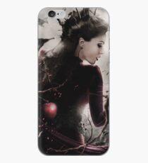 Regina iPhone Case