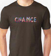 Chance Colorful Unisex T-Shirt