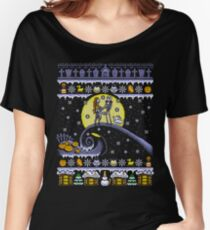 A Romantic Nightmare Women's Relaxed Fit T-Shirt