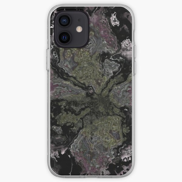 The Colors Loop iPhone Soft Case