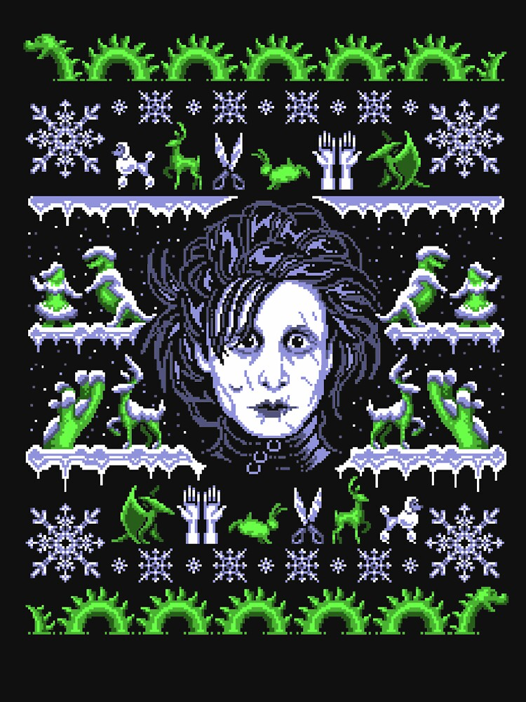 Edward Sweaterhands by Punksthetic