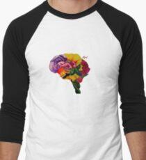Floral Brain T-Shirt