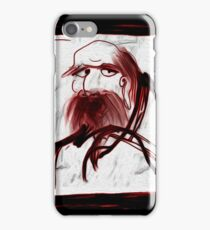 """Daruma Bum""  iPhone Case/Skin"