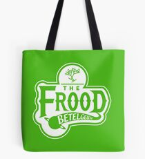 The Frood Tote Bag