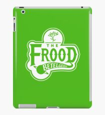 The Frood iPad Case/Skin