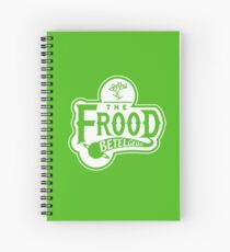 The Frood Spiral Notebook
