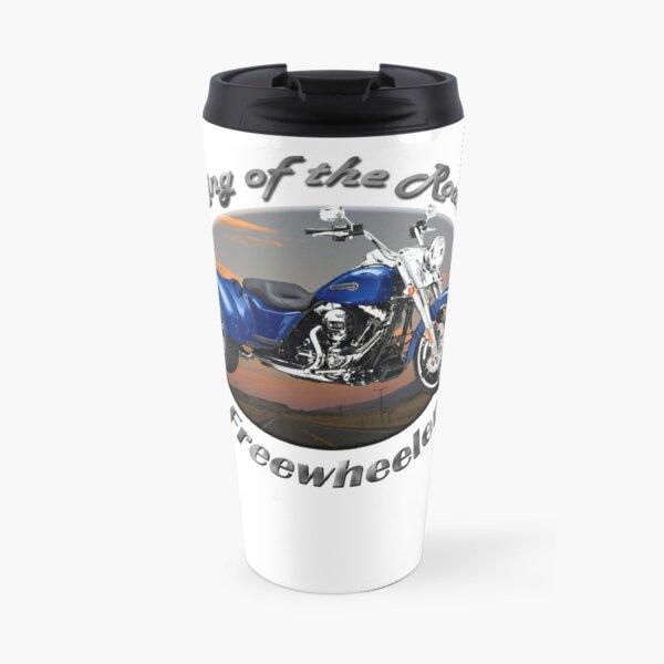 Harley Davidson Freewheeler King Of The Road Travel Mug