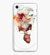 John - Heart iPhone Case/Skin