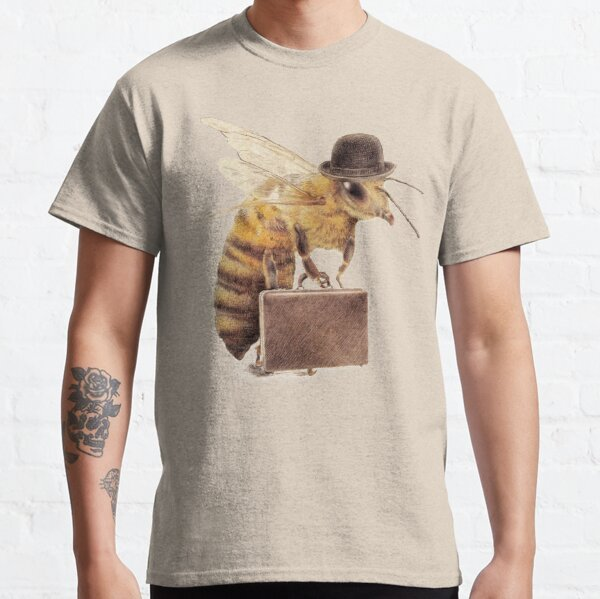 Worker Bee Classic T-Shirt