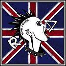 RD Flag Logo (Square) by Riott Designs
