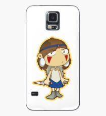 Princess Mononoke Case/Skin for Samsung Galaxy