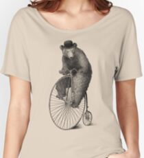 Morning Ride Women's Relaxed Fit T-Shirt
