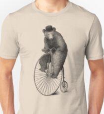 Morgenritt Slim Fit T-Shirt