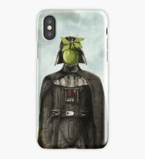 Son of Darkness iPhone Case/Skin