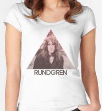 Rundgren Women's Fitted Scoop T-Shirt