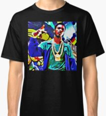 87 LIVE: NO JOKE! Classic T-Shirt