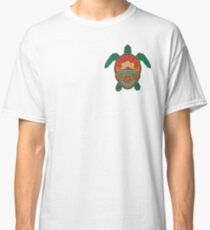 Honolulu Turtle Classic T-Shirt