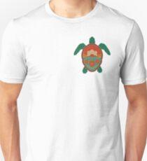 Honolulu Turtle Unisex T-Shirt