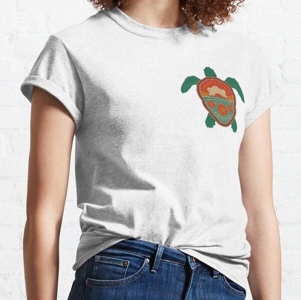 Honolulu Turtle Classic T-Shirt