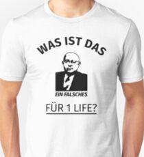 Was ist das für ein Life? T-Shirt