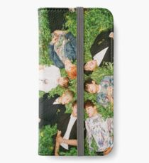 """BTS """"I Need You"""" iPhone Wallet/Case/Skin"""