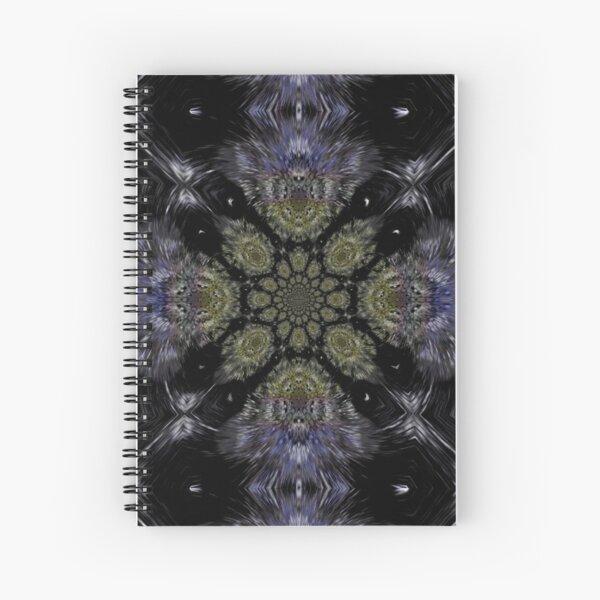 Artso time Spiral Notebook