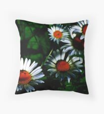 Bubbly ! Throw Pillow