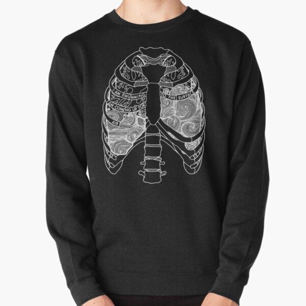 The Currents - Bastille Pullover Sweatshirt