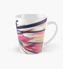 Abstract Geometry Tall Mug