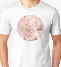 Vintage Apple Blossom  Unisex T-Shirt