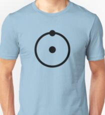 Dr Manhattan Slim Fit T-Shirt