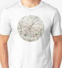 Tree In Bloom Unisex T-Shirt