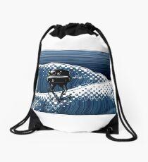 Probe Drawstring Bag