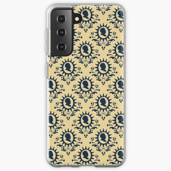 Brienne of Tarth Pattern Samsung Galaxy Soft Case