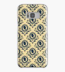 Brienne of Tarth Pattern Samsung Galaxy Case/Skin