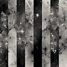 Stripes In Space by Printpix