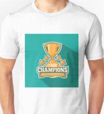 League Champions insignia T-Shirt