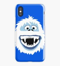 Bumble Face iPhone Case/Skin