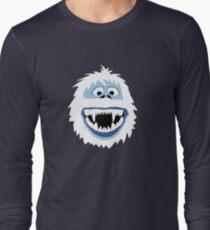 Bumble Face Long Sleeve T-Shirt