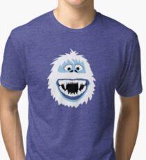 Bumble Face Tri-blend T-Shirt