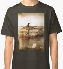 Vintage Surfer Classic T-Shirt