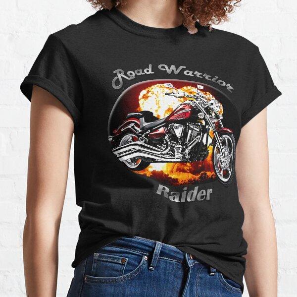 Yamaha Raider Road Warrior Classic T-Shirt