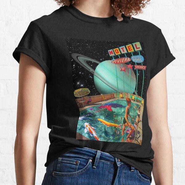 Motel Saturn Classic T-Shirt